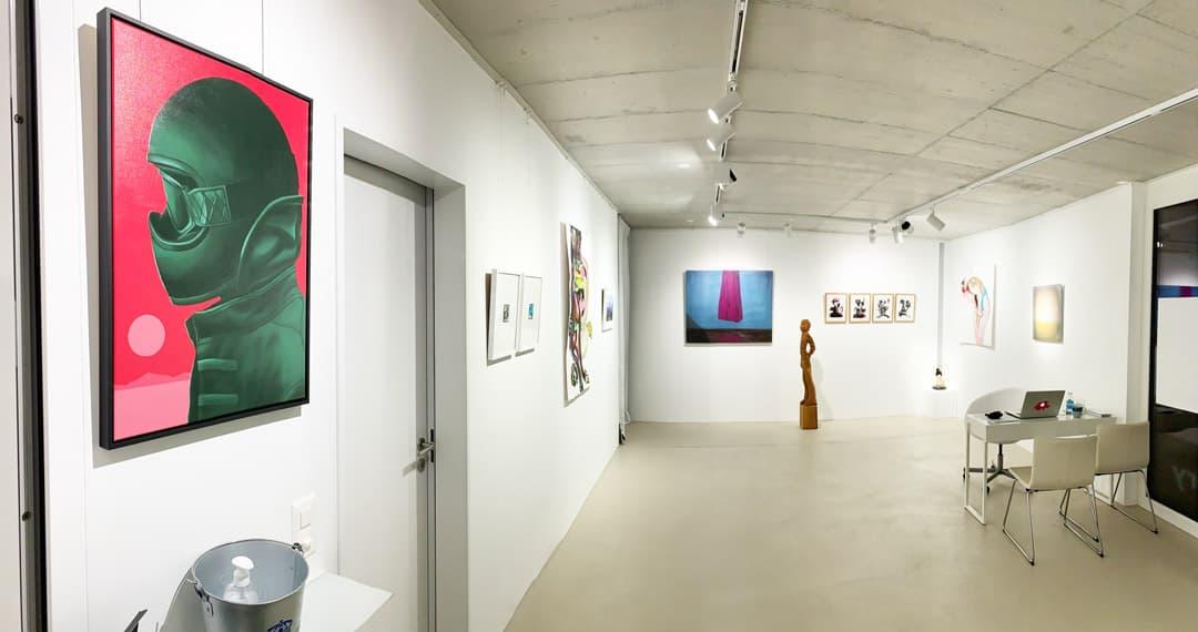 Jahresausstellung